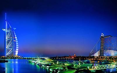 Visiting the UAE/Dubai