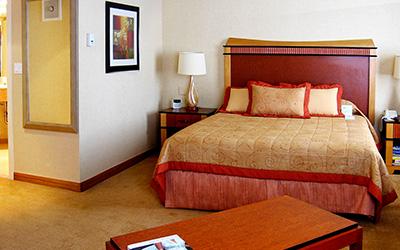 Hotels Reservation