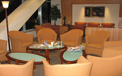 Lounge Services